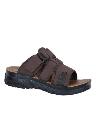 Maxvel Spor Sandalet Kahve